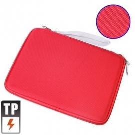 Hard-Cover  Bescherm-Opberg Hoes Etui Pouch voor Apple iPad