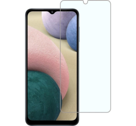 Screenprotector Bescherm-Folie voor Samsung Galaxy A12
