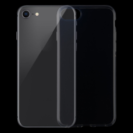 Ultra Dunne TPU Slim Cover Hoes voor iPhone 7 -  iPhone 8