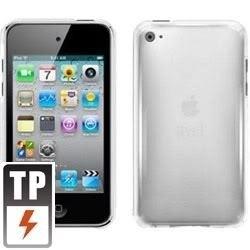 Bescherm-Cover Skin Hoes voor iPod Touch 4 4G