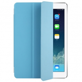 Smart Cover voor iPad Air - iPad Air 2   Blauw