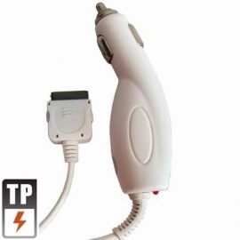 12v Auto-Oplader voor iPod Touch 4G
