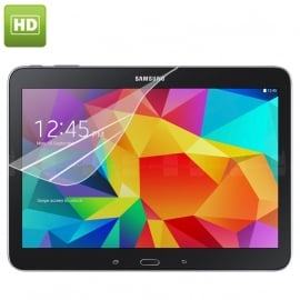 Screenprotector Bescherm-Folie voor Samsung Galaxy Tab 4 10.1