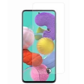 Screenprotector Bescherm-Folie voor Samsung Galaxy A71