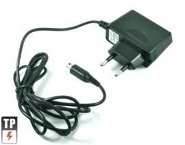 220v Oplader / AC Adapter voor Nintendo DSi