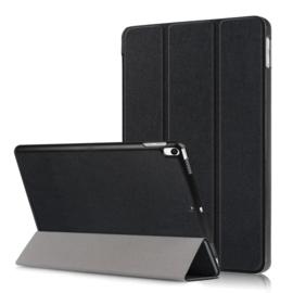 Bescherm-Cover Hoes Map voor iPad Air 3 10.5  - Zwart  A2152 - A2123