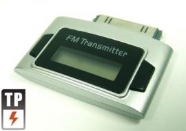 FM Zender voor iPod Nano 4G en 5G (Luister via radio)