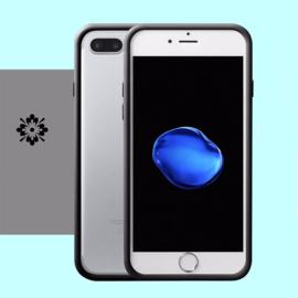 TPU Bescherm-Bumper Hoes voor iPhone 5 - 5S - SE