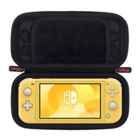 Slim Aerocase Hoes Etui voor Nintendo Switch Lite   Geel