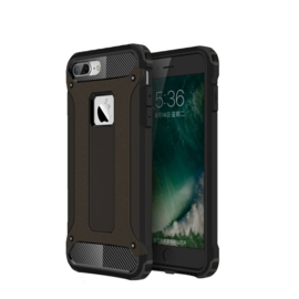 Hybrid Tough Armor-Case Bescherm-Cover Hoes voor iPhone 7 PLUS