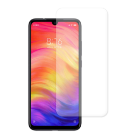 ANTI GLARE Screenprotector Bescherm-Folie voor Samsung Galaxy A20