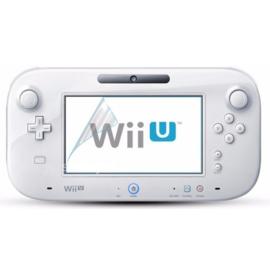 Screenprotector Bescherm-Folie voor Wii U Gamepad