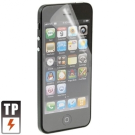 ANTI GLARE Screenprotector Bescherm-Folie voor iPhone 5 - 5S