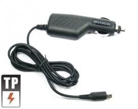 12v Auto Oplader voor Nintendo DSi XL