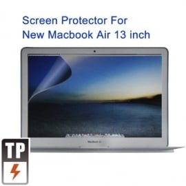 Screenprotector Bescherm-Folie voor Macbook Air 13,3 inch