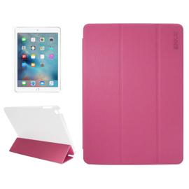 Enkay Slim Bescherm-Hoes - Smart Cover voor iPad 9.7  Magenta