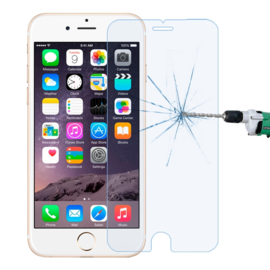 9H Glas Screenprotector Bescherm-Folie voor iPhone 6 - 6S