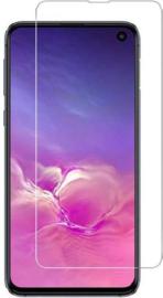 9H Glas Screenprotector Bescherm-Folie voor Samsung Galaxy S10e