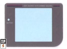 Vervangings lens-scherm voor Nintendo Gameboy