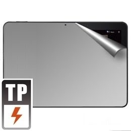 MIRROR - Screenprotector Bescherm-Folie voor Samsung Galaxy Note 10.1