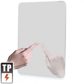 Mirror Screenprotector Bescherm-Folie voor iPad Mini 1 - 2 - 3