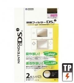 Screenprotector Bescherm-Folie voor Nintendo DSi
