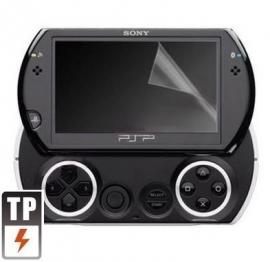 Screenprotector Bescherm-Folie voor PSP GO