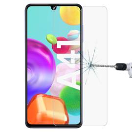 9H Glas Screenprotector Bescherm-Folie voor Samsung Galaxy A41
