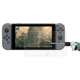 Glas Screenprotector Bescherm Folie voor Nintendo Switch