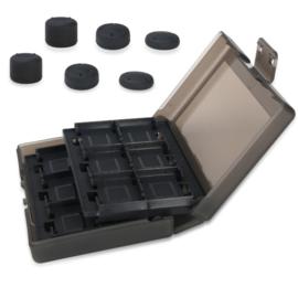Opberg-Box voor 24  Nintendo Switch Spellen