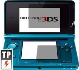 Screenprotector Bescherm-Folie voor Nintendo 3DS