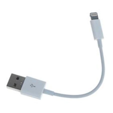 Oplader en Data USB Kabel voor iPod Touch  10cm.