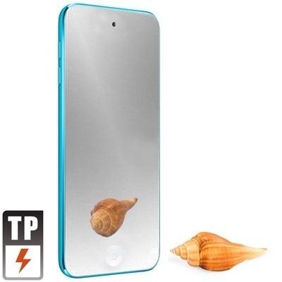 Mirror Screenprotector Folie voor iPod Touch 5G 6G