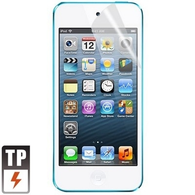 Anti Glare - Ontspiegel - Screenprotector Folie voor iPod Touch 5G - 6G -7G