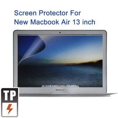 Screenprotector Bescherm-Folie voor Macbook Air 13,3 inch