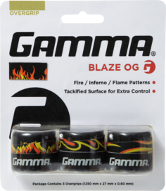 Blaze overtrips