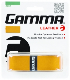 "Gamma ""Leather"""