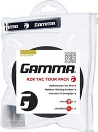 RZR Tac Tour overgrips (15-pack)