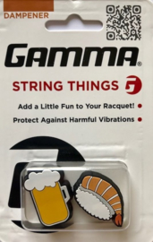 String Things Beer & Shrimp Sushi (2-pack)