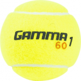 3-pack Gamma Quick Kids tennisballen (stage 2)