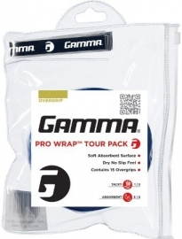 Pro Wrap Tour overgrips (15-pack)