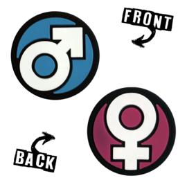 Boy/Girl