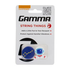 String Things Milky Way & Spaceman (2-pack)