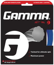 Gamma JET