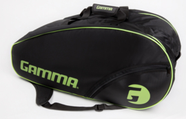 Gamma Carbon Tour Bag (black/lime)