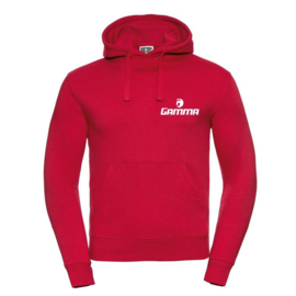 Gamma Tennis Authentic Hooded Sweat