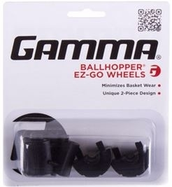 Ballhopper EZ-Go Wheels