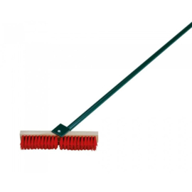 Court Royal Line Brush Top - Plastic