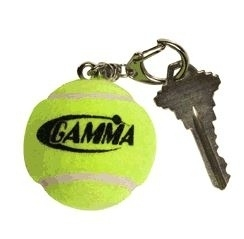 Sleutelhanger Gamma tennisbal
