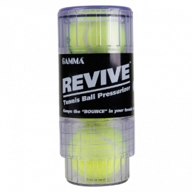 Gamma Revive Ball Pressurizer